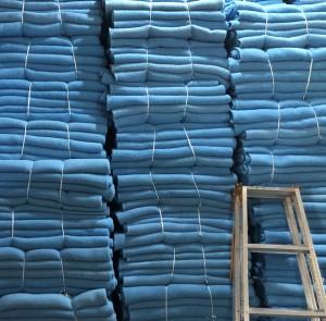 旭寝具オリジナル毛布